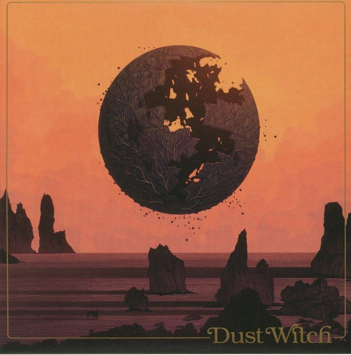 DUST WITCH - Mirage