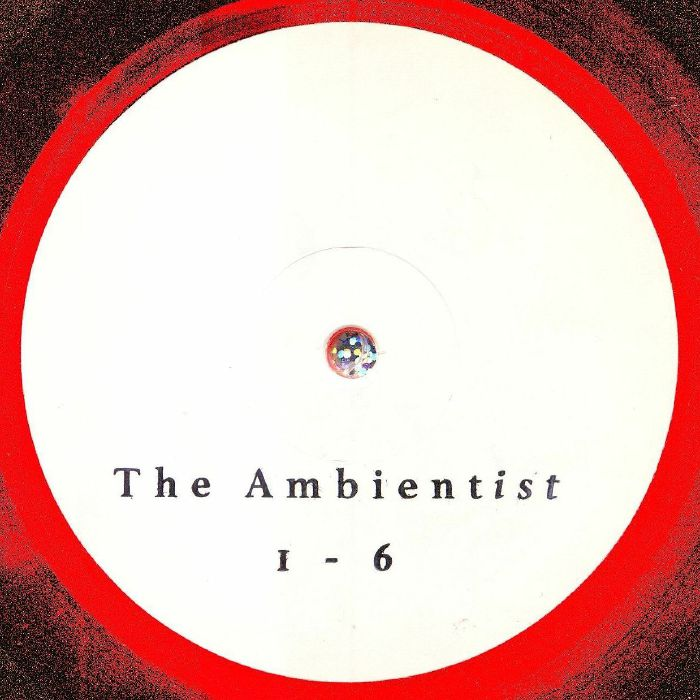 AMBIENTIST, The - 1-6