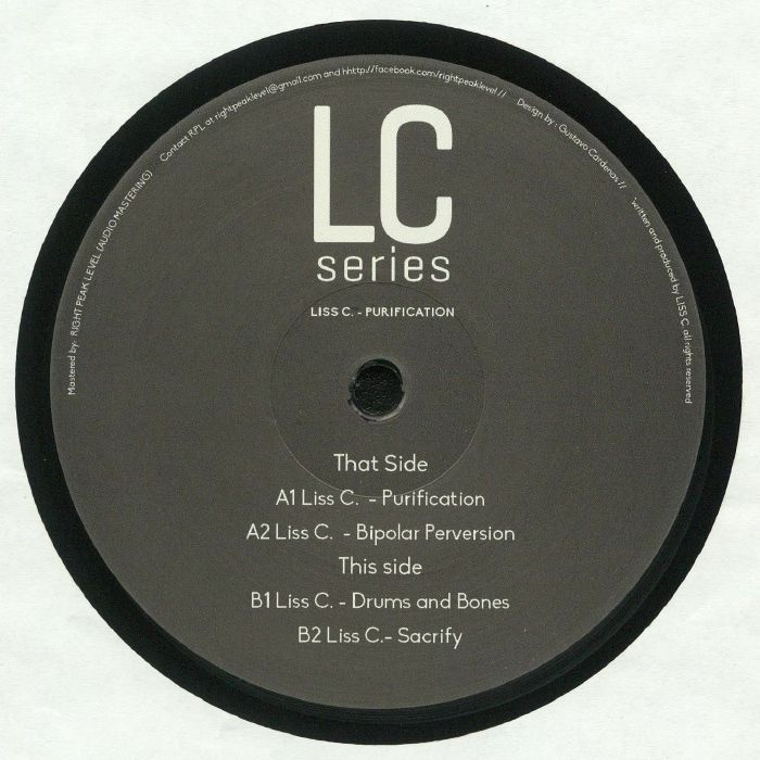 LISS C - Purification