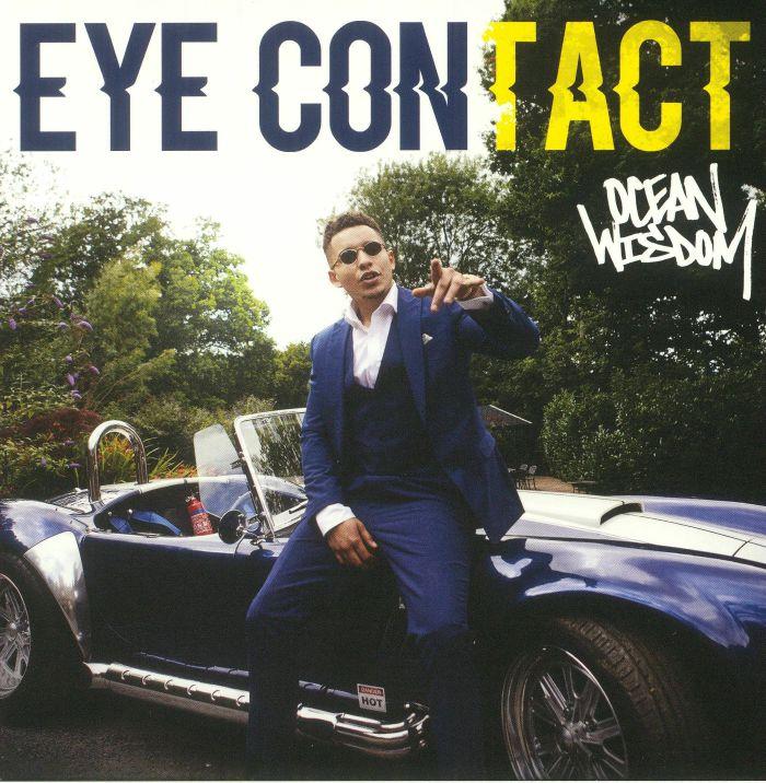 OCEAN WISDOM - Eye Contact