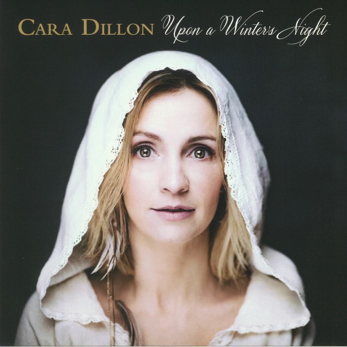 DILLON, Cara - Upon A Winter's Night