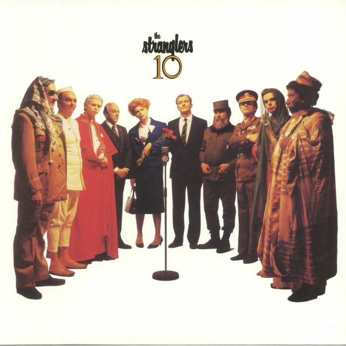 The Stranglers 10 Reissue Vinyl At Juno Records