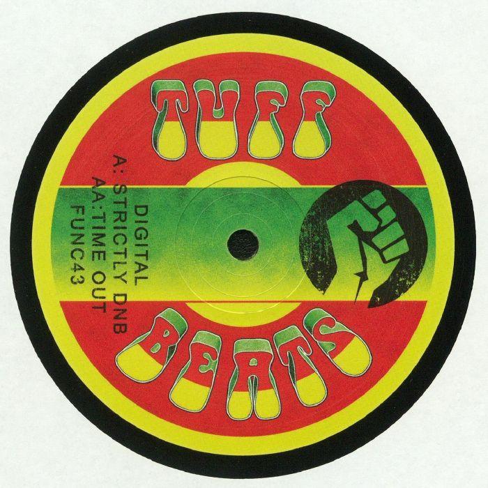 DIGITAL - Strictly DNB