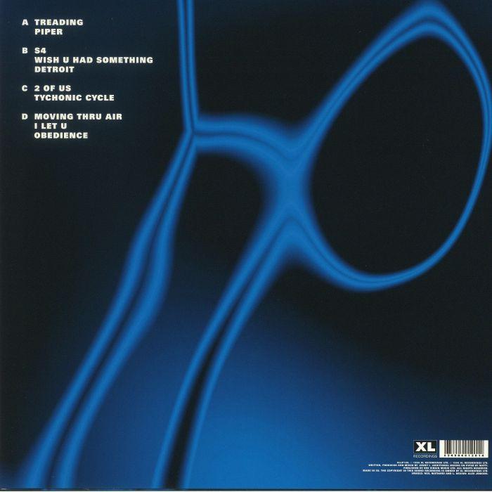 JONNY L - Sawtooth (reissue)