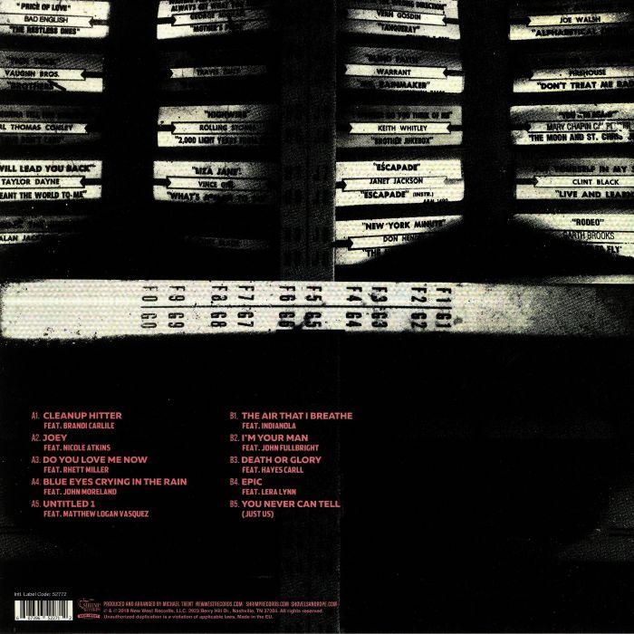 SHOVELS & ROPE - Busted Jukebox Vol 2