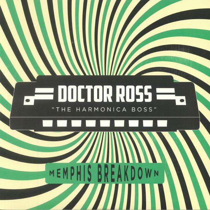 DOCTOR ROSS - Memphis Breakdown