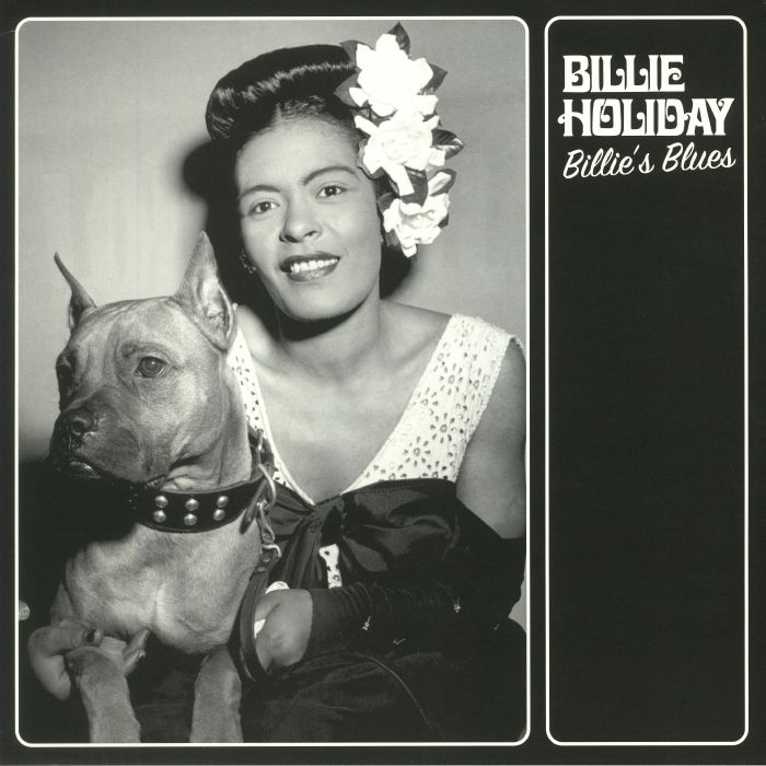 HOLIDAY, Billie - Billie's Blues