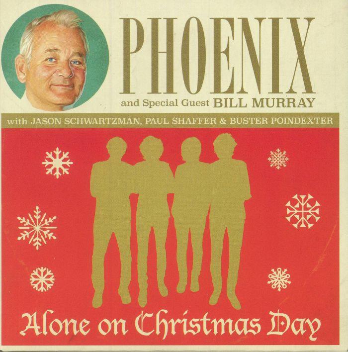 PHOENIX/BILL MURRAY - Alone On Christmas Day