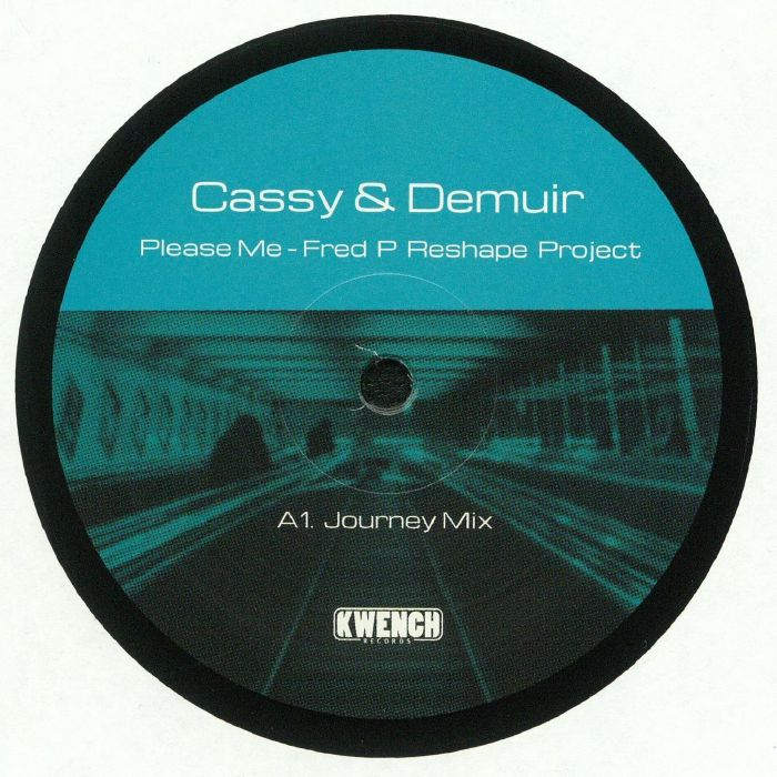 CASSY/DEMUIR - Please Me: Fred P Reshape Project