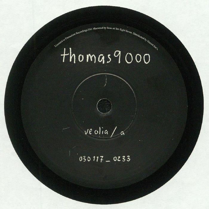 THOMAS9000 - Obuscule