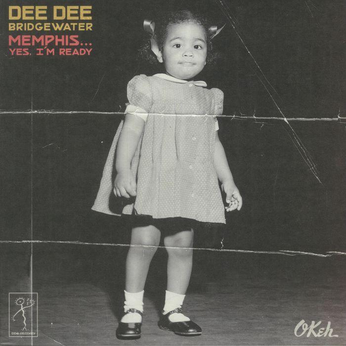BRIDGEWATER, Dee Dee - Memphis Yes I'm Ready