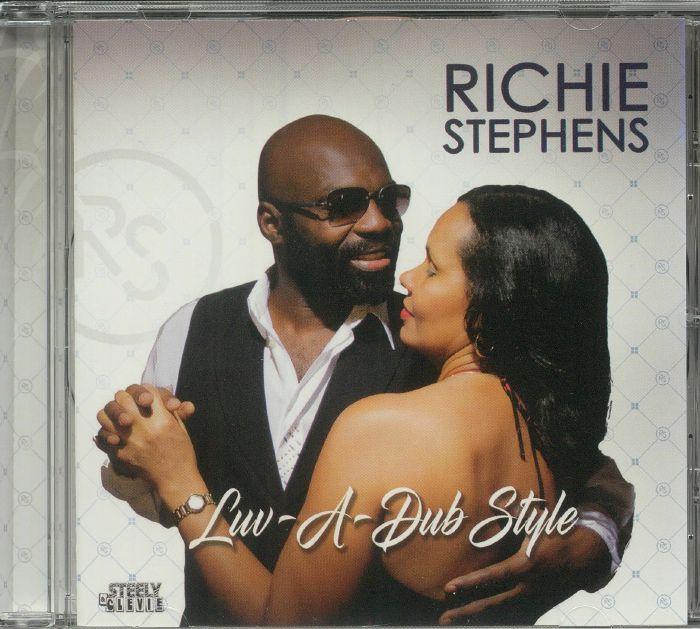 STEPHENS, Richie - Luv A Dub Style