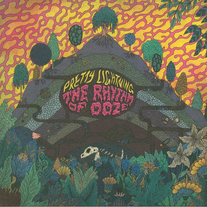 PRETTY LIGHTNING - The Rhythm Of Ooze