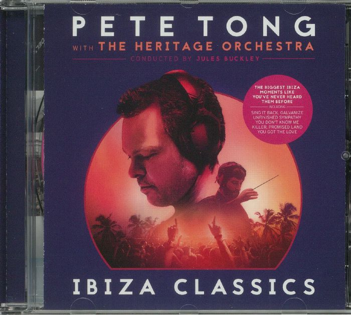pete tong jules buckley the heritage orchestra pete tong