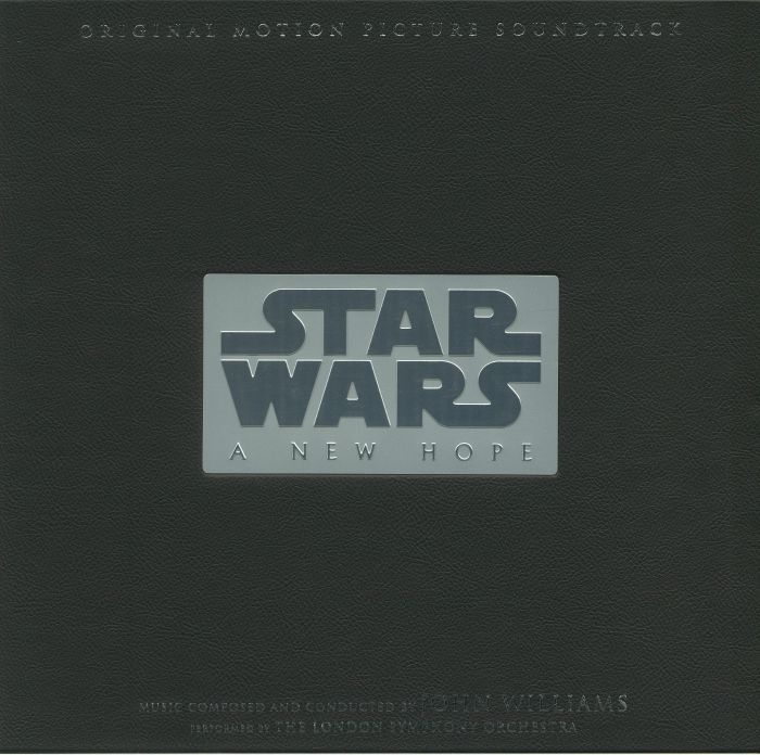 Star Wars Episode Iv A New Hope 40th Anniverary Boxset Remastered Ebay