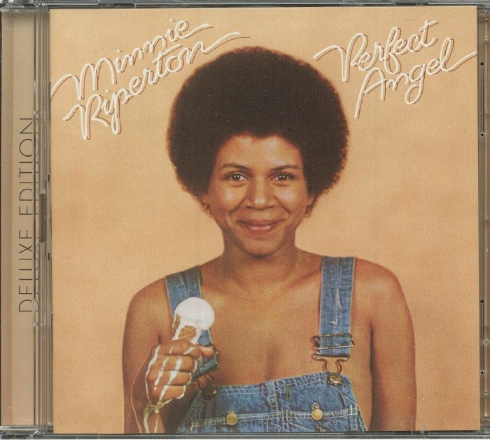 RIPERTON, Minnie - Perfect Angel (Deluxe Edition)