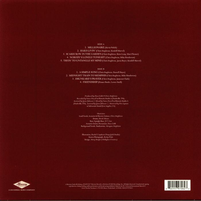 STAPLETON, Chris - From A Room: Volume 2