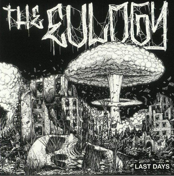 EULOGY, The - Last Days