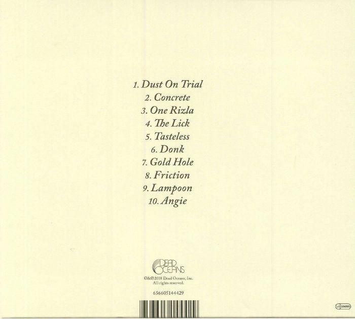 Shame Songs Of Praise Cd Ebay
