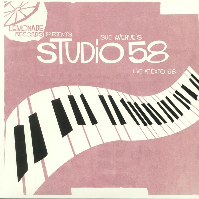 STUDIO 58 - Live At Expo 58