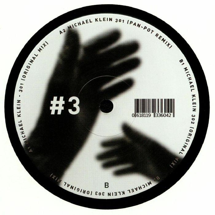 KLEIN, Michael - BLK DRP #3