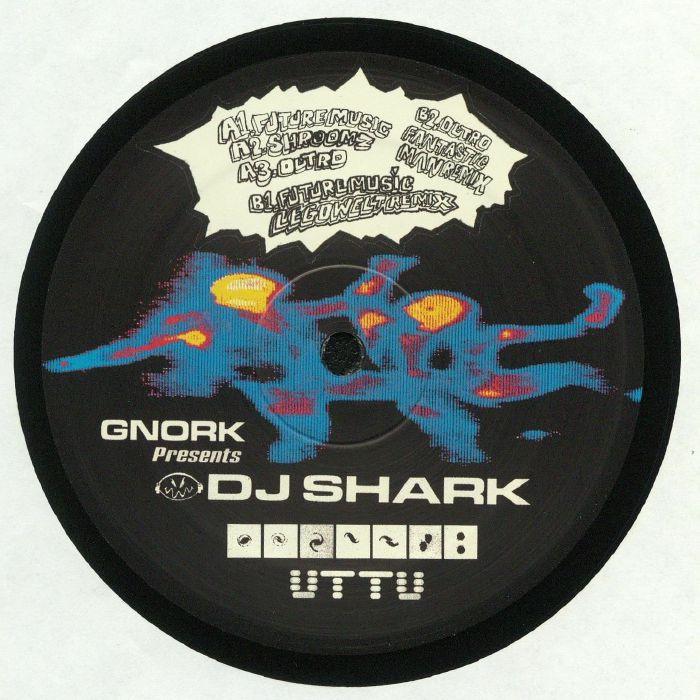 GNORK presents DJ SHARK - Future Music