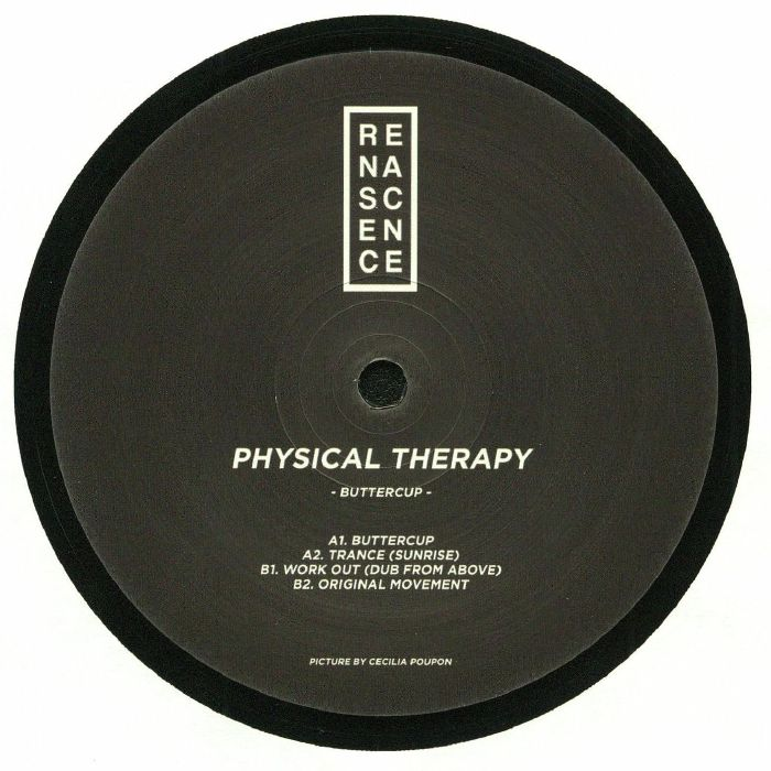 PHYSICAL THERAPY - Buttercup