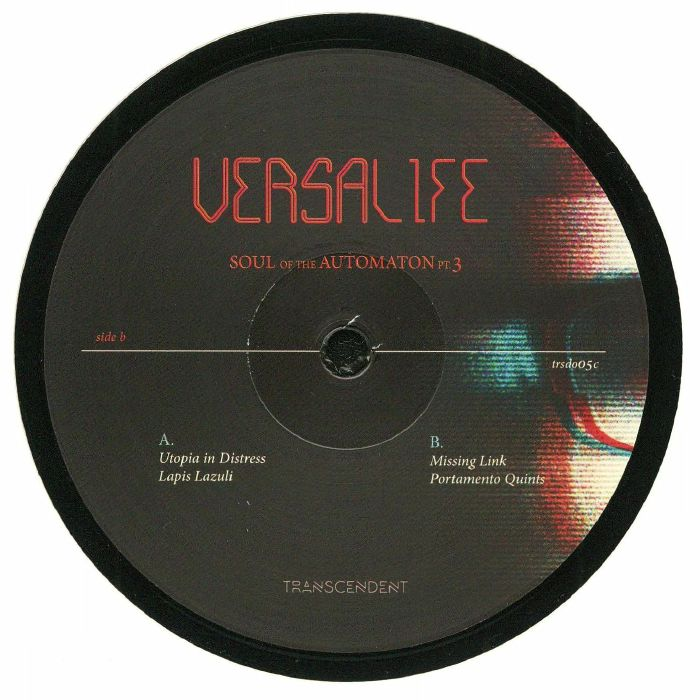 VERSALIFE - Soul Of The Automaton Part 3