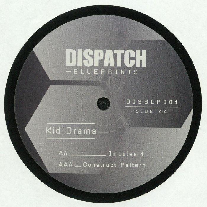 KID DRAMA - Impulse 1