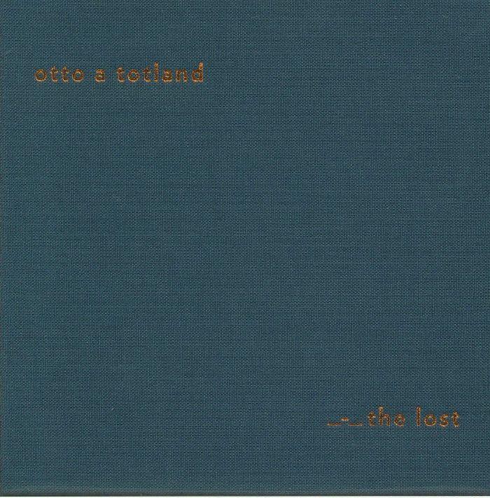 TOTLAND, Otto A - The Lost