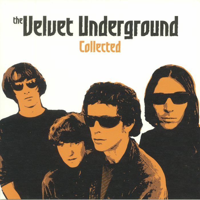 The Velvet Underground Collected Vinyl At Juno Records