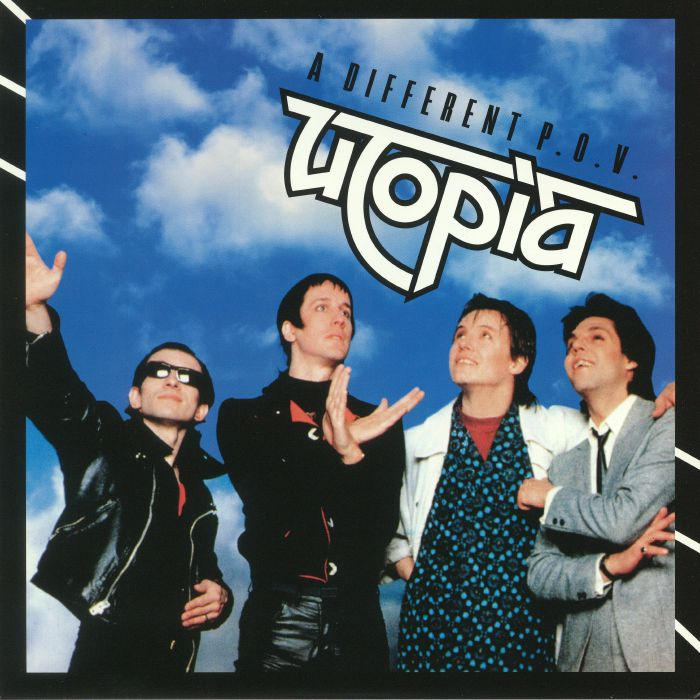 UTOPIA - A Different POV (remastered)