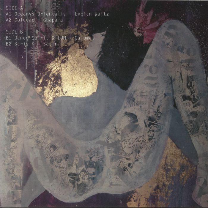 OCEANVS ORIENTALIS/GOLDCAP/DANCE SPIRIT/LUM/BARIS K - Ararat Volume 2