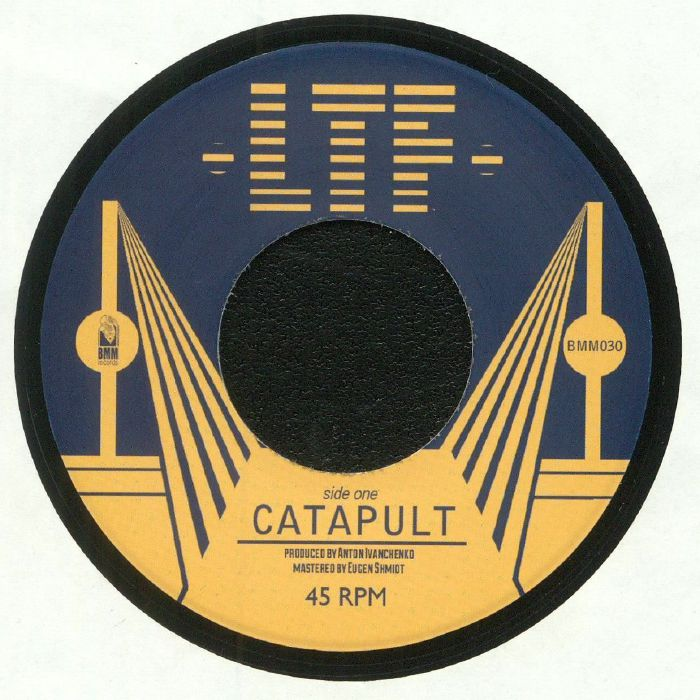 LIGHT THE FUSE - Catapult