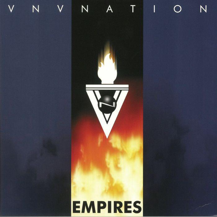 VNV NATION - Empires (reissue)