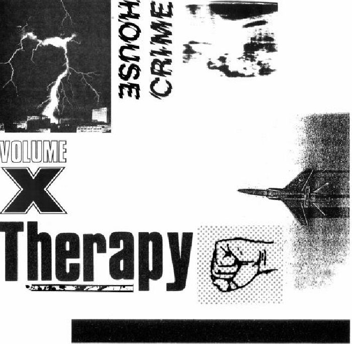 PHYSICAL THERAPY - House Crime Vol 10