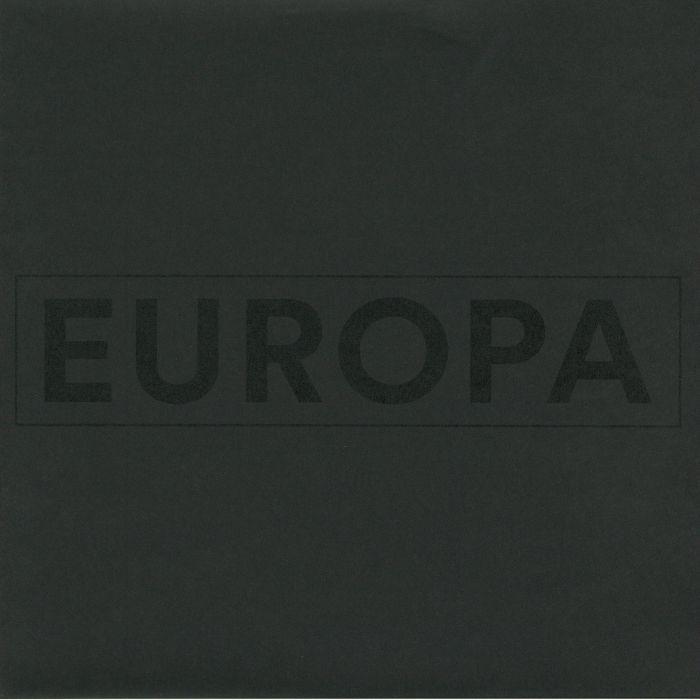 TAPAN - Europa