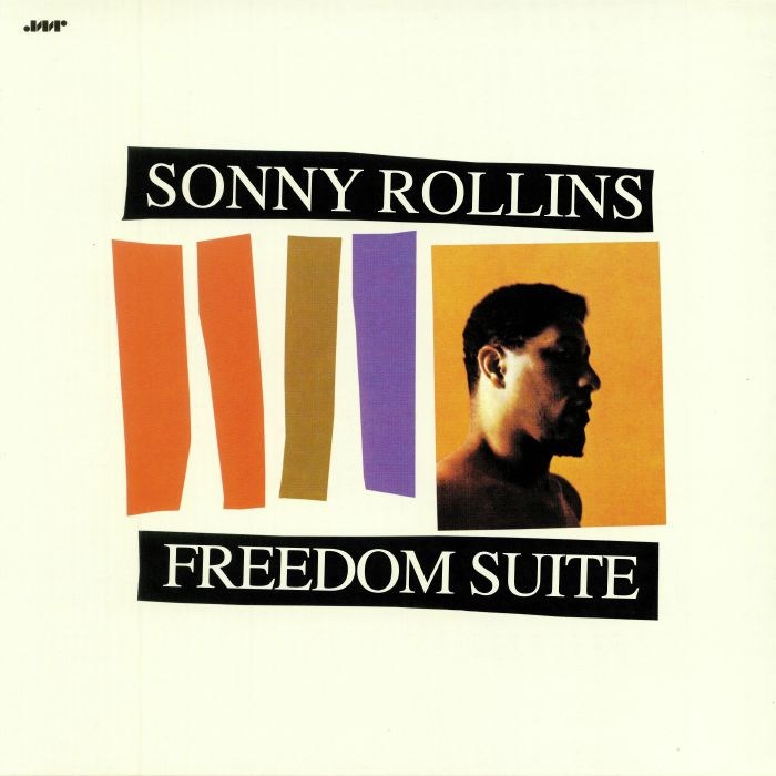 ROLLINS, Sonny - Freedom Suite (reissue)