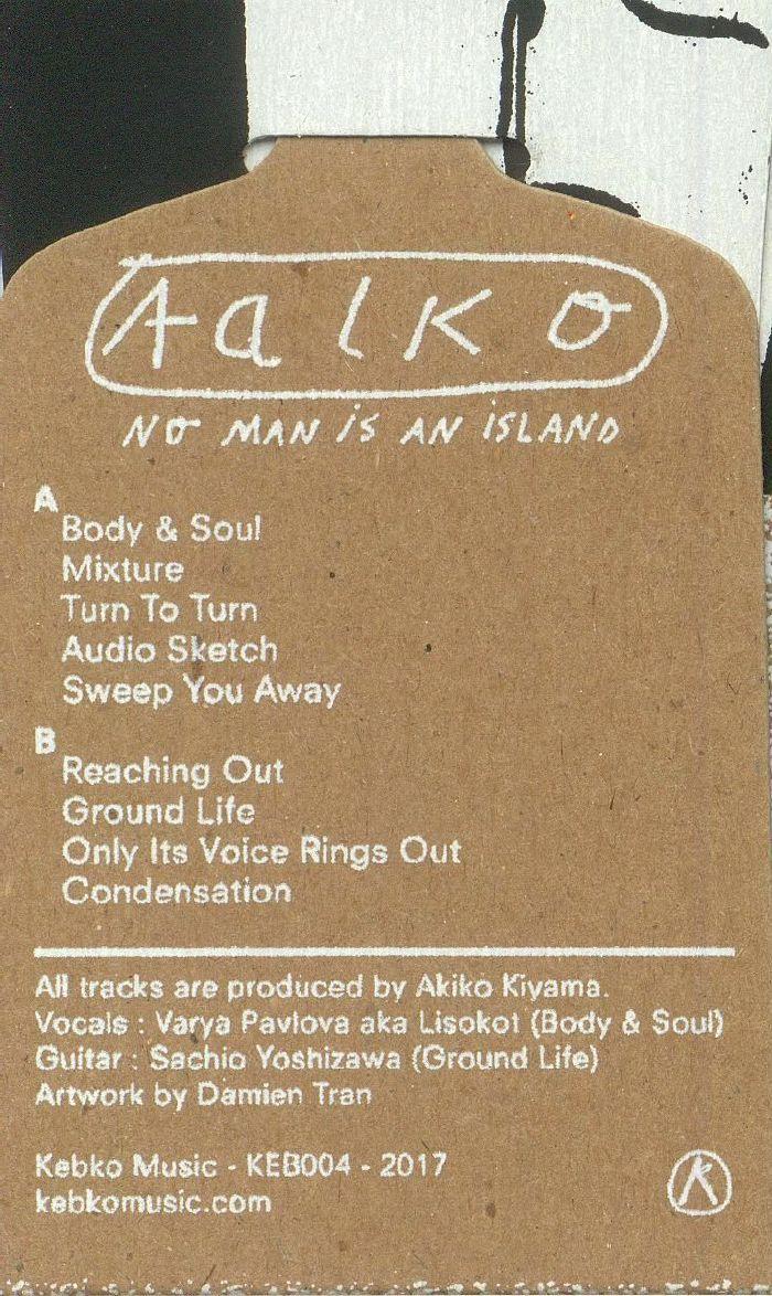 AALKO - No Man Is An Island