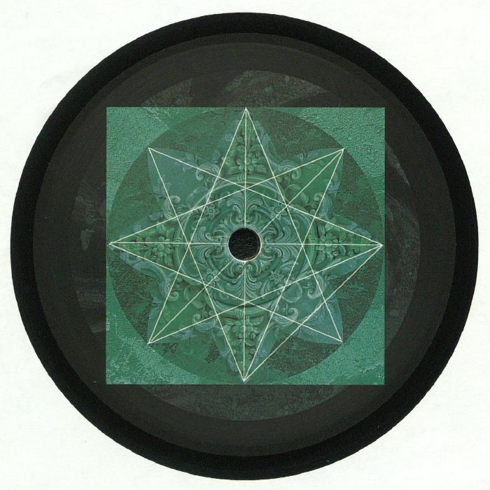 VICARI JNR, Tommy - Vinyl Series 2
