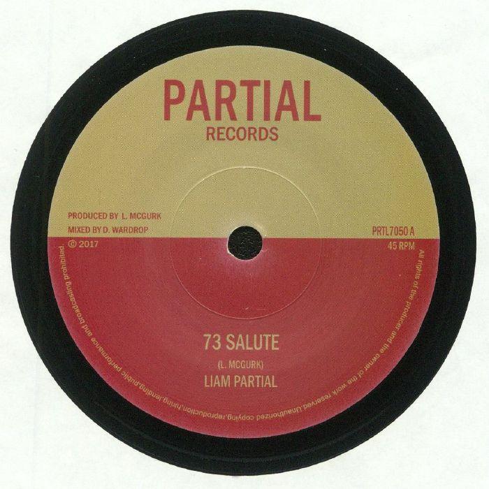 PARTIAL, Liam/PARTIAL CREW - 73 Salute