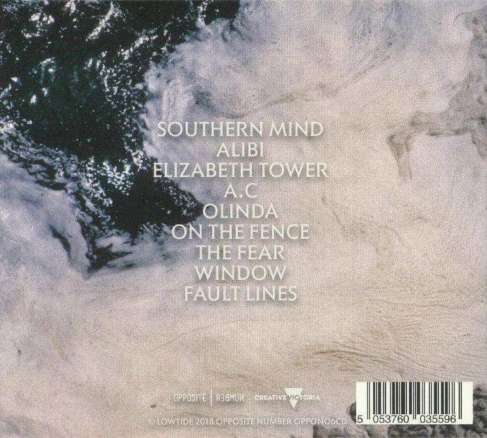 LOWTIDE - Southern Mind
