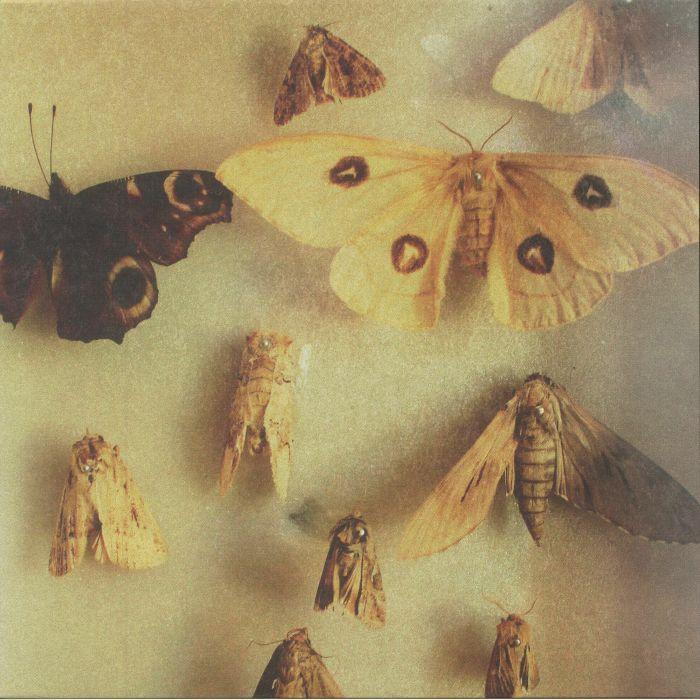 PROGRESSION - Paralipsis EP