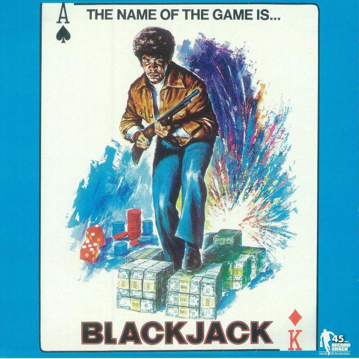 ASHFORD, Jack - Blackjack