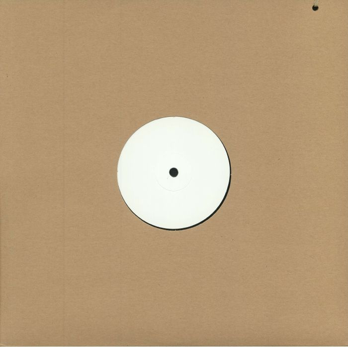 ANTHONE - Double Dub (reissue)