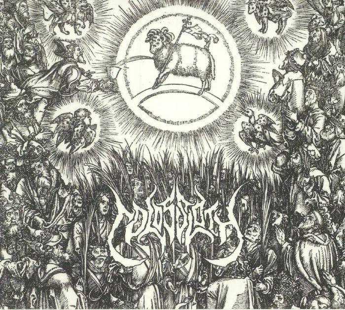 COLOSSLOTH - Heathen Needles