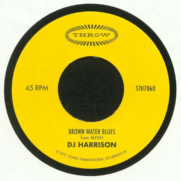 DJ HARRISON - Rule The World