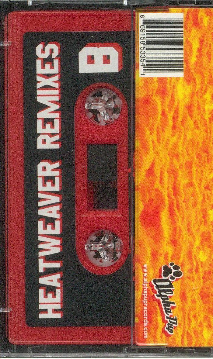 JAW GEMS - Heatweaver Remixes