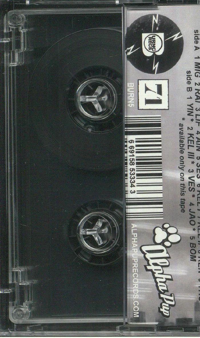 ODD NOSDAM - Lif (Deluxe Edition)