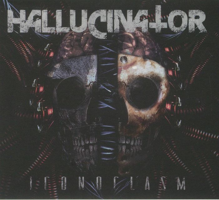 HALLUCINATOR - Iconoclasm